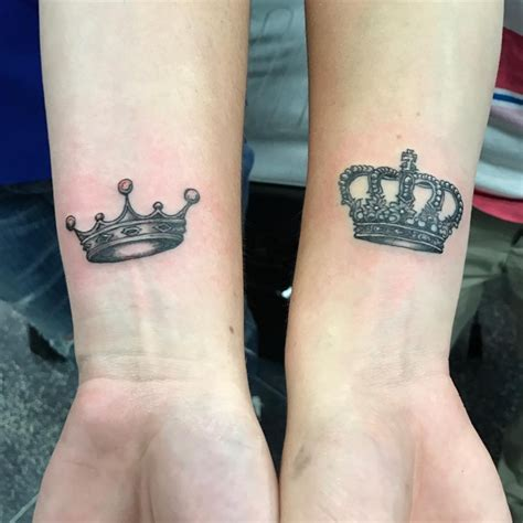 tiny couple tattoos the gallery for gt family tree design ideas