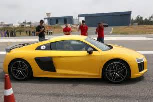 Starting Price For Audi R8 Virat Kohli Launches Audi R8 V10 Plus Its Most Powerful