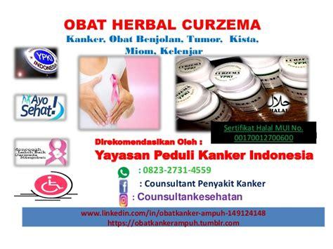 Obat Herbal Curzema promo wa 0823 2731 4559 obat tradisional kanker obat