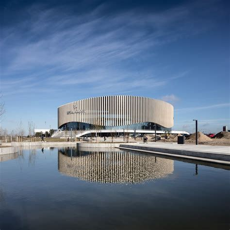 Royal Arena Royal Arena 3xn Architects