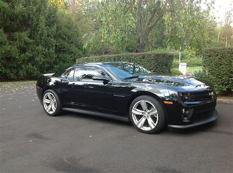 how to sell used cars 2012 chevrolet camaro electronic toll collection purchase used 2012 chevrolet camaro zl1 595rwhp in ambler pennsylvania united states