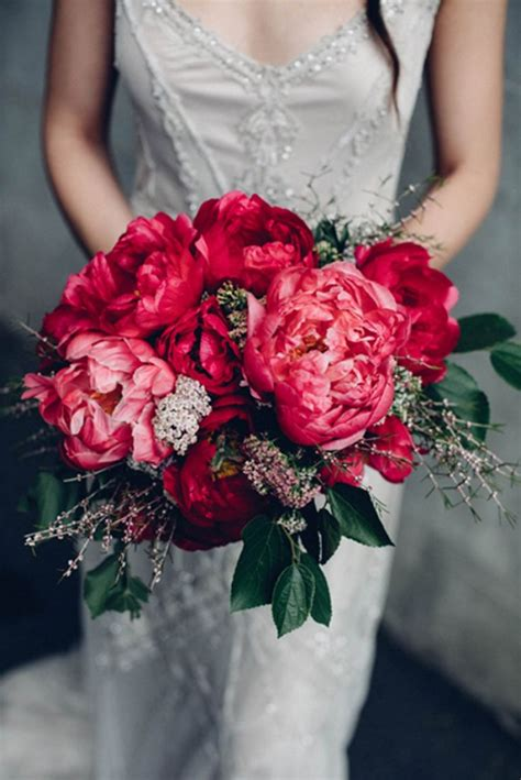 peonies bouquet best 25 coral peony bouquet ideas on