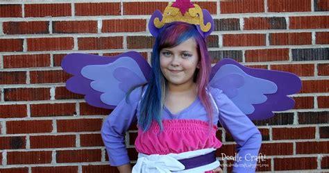 doodle witch costume quest doodlecraft twilight sparkle equestria costume