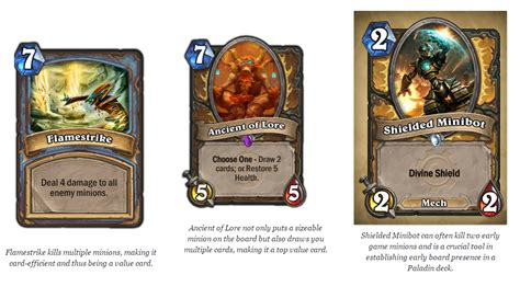 make a hearthstone card i just don t get blizzard s card design hearthstone