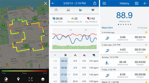 Runtastic Pro is temporarily free in Apple Store app