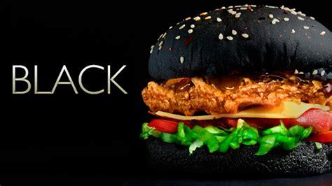 backyard burger careers takeaway taste test kfc zinger black burger