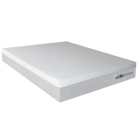 The Cheapest Mattress Buy Cheap 10 Quot Vivon Quot Harmony Quot Memory Foam Mattress Cheap