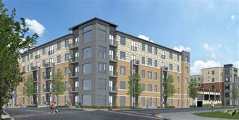 worcester appartments roseland begins construction on two multifamily