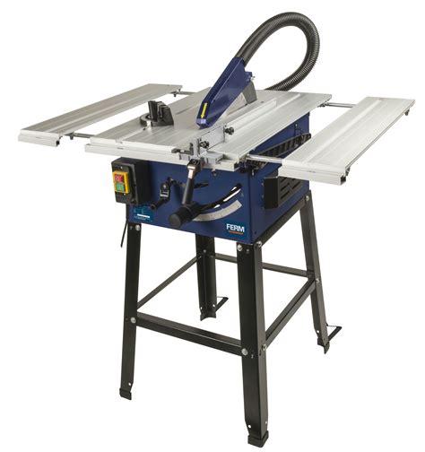 afkortzaag tafel gamma ferm zaagtafel tsm1033 1800 watt 250 mm zaagmachines