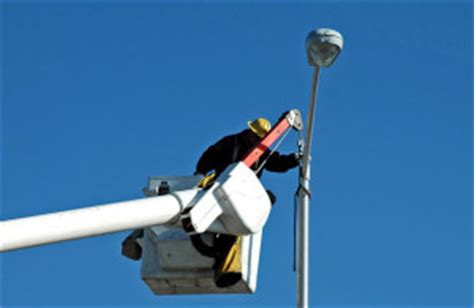 parking lot light repair parking lot light repair services south jersey