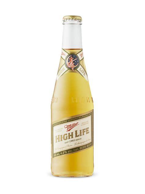 Miller High Lite by Miller High Lcbo