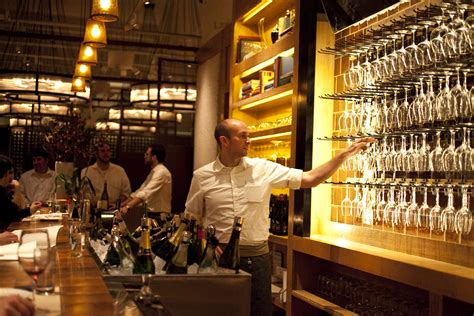 barware nyc best wine bars in nyc with natural wines wine pairings