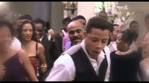 The Best Man Electric Slide Scene( Candy  Cameo) Dance