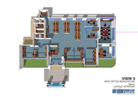 layout kantor adalah arsitek rumah minimalis modern desain renovasi kantor