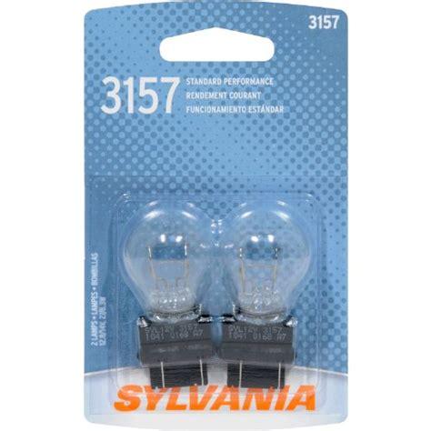 galleon sylvania 3157 basic miniature bulb contains 2