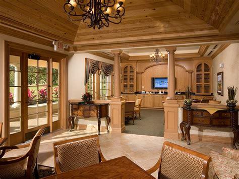 avila golf country club interior