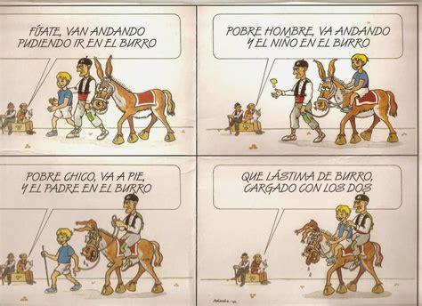 145217 El Senor Y Lo Demas Cuentos Ebook by Cuento El Anciano El Ni 241 O Y El Burro Coaching Para