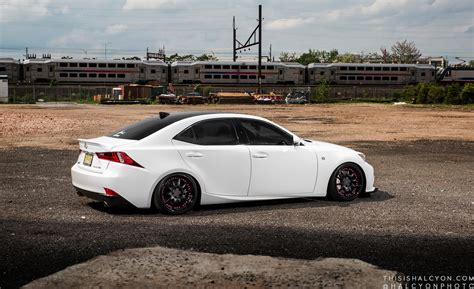 lexus is350 lowered the world s newest photos of f120 flickr hive mind