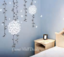 Butterfly And Flower Wall Stickers Pinterest The World S Catalog Of Ideas