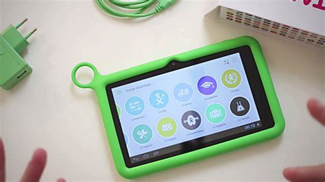 xo tablet tablet per bambini xo tablet recensione