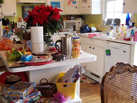 Declutter Kitchen by Kitchen De Cluttering Tips San Diego Movers