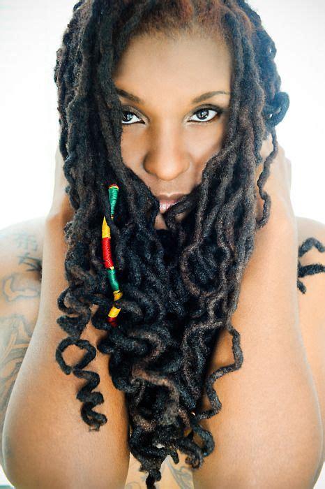 the best dread lock hair covering 421 best hair stuffs images on pinterest dreadlock