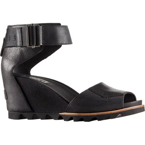 sorel joanie wedge sandals wedge shoes shop the exchange
