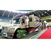 2012 Jayco Embark QX390 MotorHome Exterior And Interior At