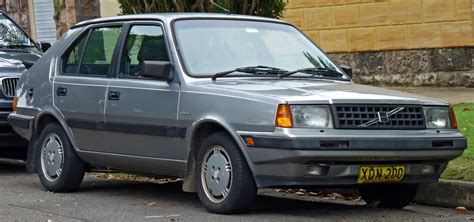 volvo ltd volvo 360 technical details history photos on better