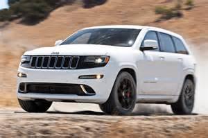 jeep srt colors new 2016 jeep grand srt white color test drive