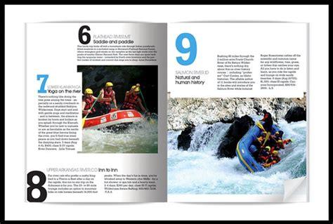 5 creative magazine layouts magazine layouts carbon creative magazine layout design pinterest
