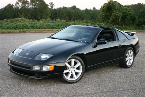 1994 Nissan 300zx Turbo Collectors Car