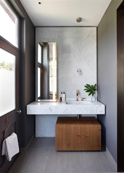 inspiration   minimal bathroom