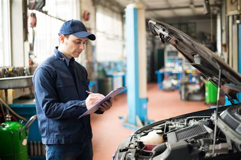Auto Service Advisor by 6 Skills You Ll Need To Become A Successful Automotive Service Advisor