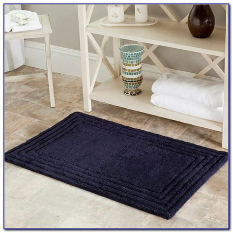Navy Blue Bathroom Rug Set Navy Blue Bathroom Rug Set 28 Images Navy Blue Bathroom Rugs Rugs Home Design Ideas 3