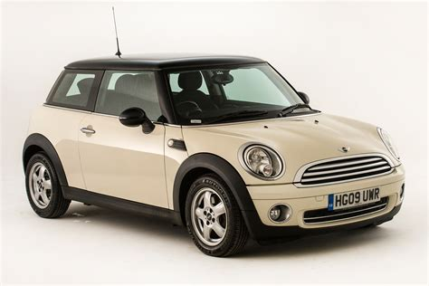 Mini Auto Bmw by Used Mini Review Pictures Auto Express