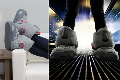 robot slippers with sound robot slippers with sound effects