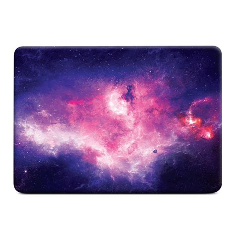 galaxy pattern notebook macbook pro 13 case hard case print frosted galaxy