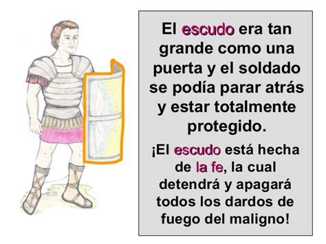 la armadura del creyente 3 parte el calzado del armadura de dios