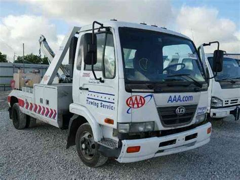 nissan towing service towing for sale nissan ud autos post