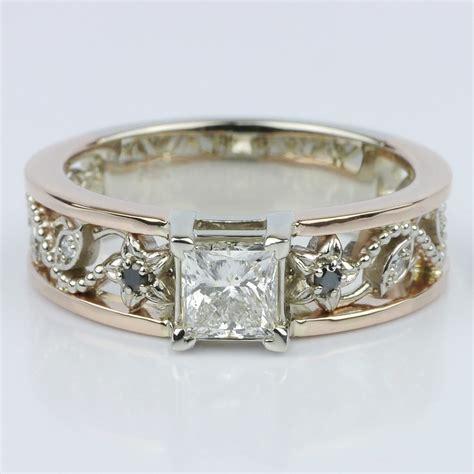 vintage bridal ring sets for your bridal