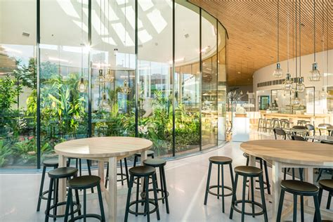 design hill finland fazer visitor center meeting center by k2s architects