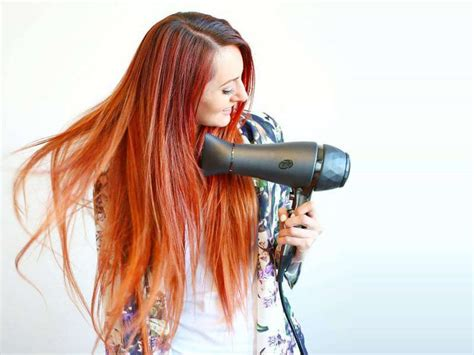 Hair Dryers The Best 10 best hairdryers 2017 rank style
