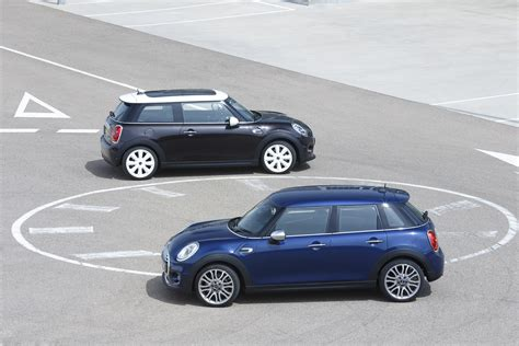 german mini cars mini wins auto trophy 2016 award for import cars in germany