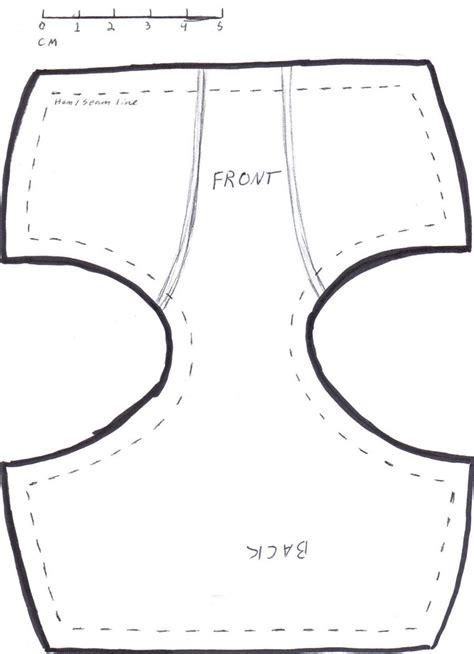pattern underwear free download bjd 60cm underwear pattern by dedhster on deviantart