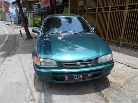 Toyota All New Corolla Seg 1997 toyota all new corolla seg manual tahun 1997 kredit