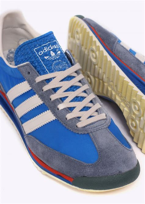 adidas vintage shoes adidas sl 72 vintage shoes freelaptopswithmobilephones co uk