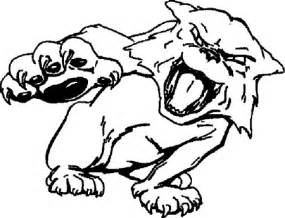 wildcat coloring pages clipart best