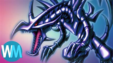 best yugioh top 10 iconic yu gi oh monsters