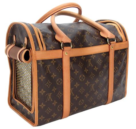 louis vuitton carrier top 10 most expensive pet accessories in the world